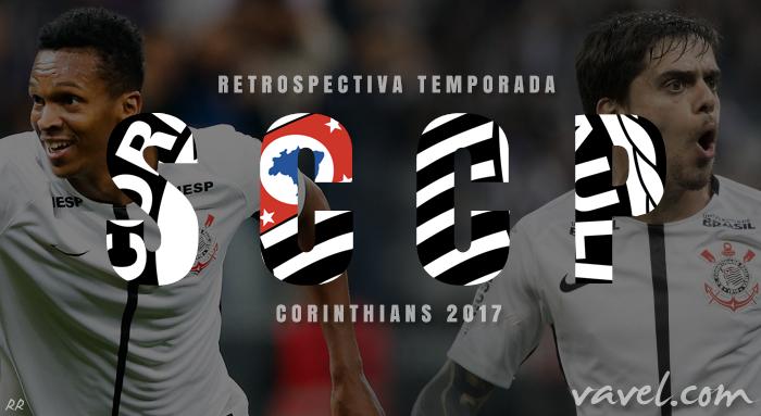 Retrospectiva VAVEL: os 10 melhores jogos do Corinthians em 2017