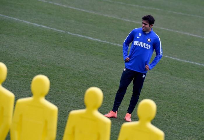 Juventus - Inter, la margherita di Mancini