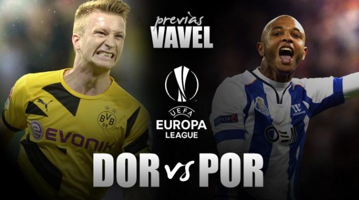 Borussia - Porto, fateci divertire!