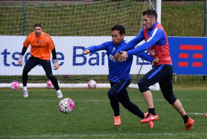 Inter, Jovetic salta la Juventus