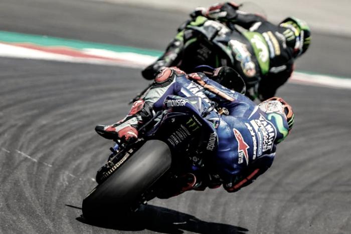 MotoGP - Yamaha, crisi tecnica sempre più profonda