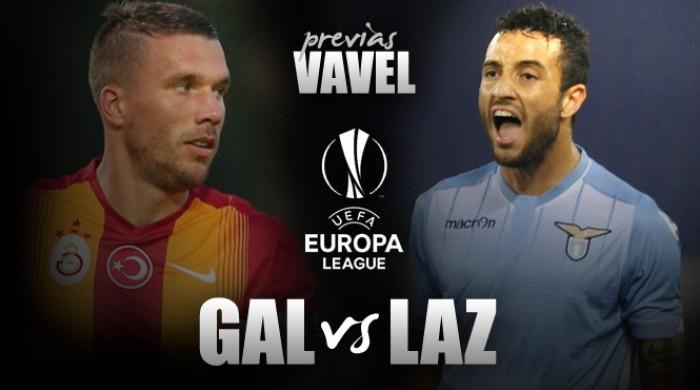 Lazio, serata di Gala per l'esame turco. Contro Sneijder per confermare la ripresa