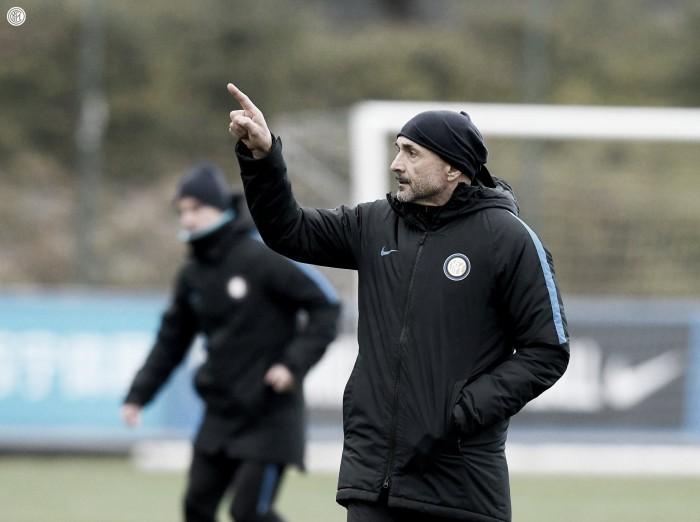 Previa Inter - Pordenone: los de Spalletti en busca del pase a cuartos de 'Coppa'