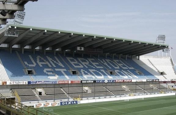 Club Brugge Koninklijke Voetbalvereniging