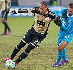 "Witsel, muy cerca del Real Madrid, según ""A Bola"""
