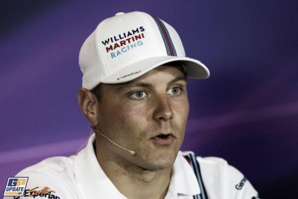 """Valtteri Bottas: """"Mercedes en cualquier pista va a ser el más fuerte"""""""