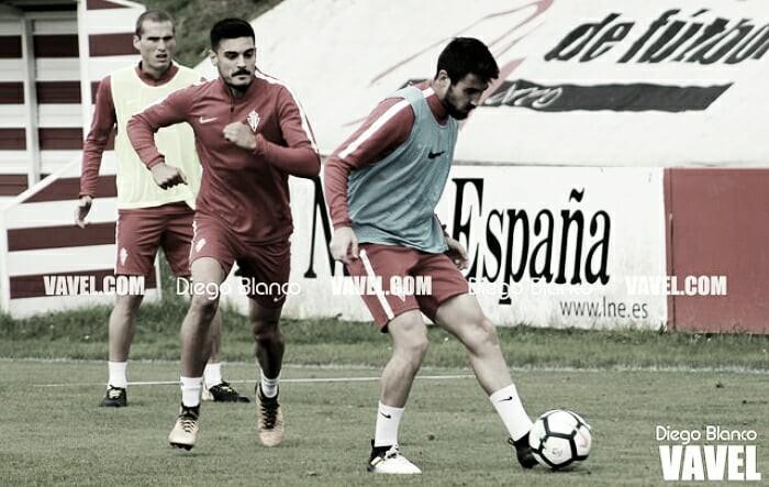 Plan semanal de preparación para jugar ante el Tenerife