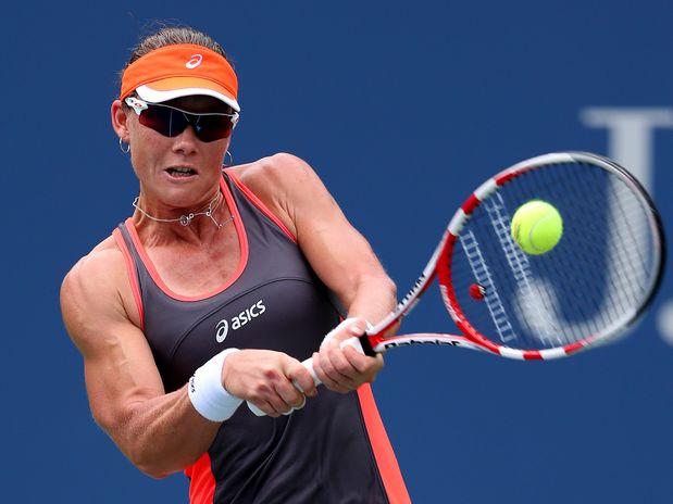 US Open: La vigente campeona se despide