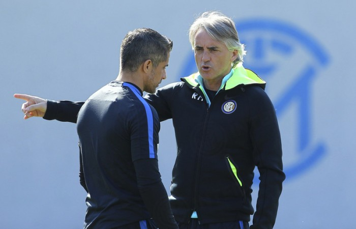 Inter, tra Nazionali e campo. All'orizzonte il Torino