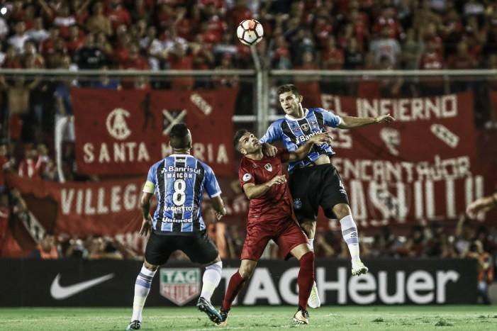 0dc4d2011a Resultado Independiente x Grêmio na Recopa Sul-Americana 2018 (1-1 ...