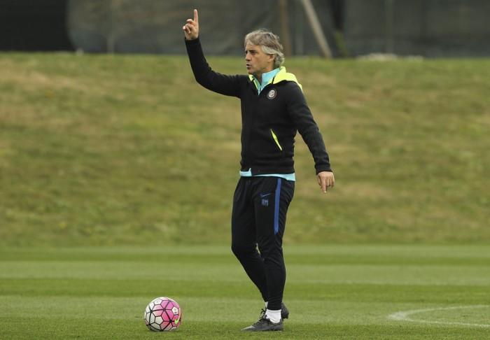 Inter, le scelte di Mancini