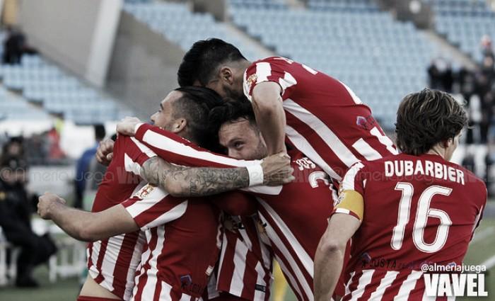Almería - Bilbao Athletic: una victoria que todo lo cambiaría