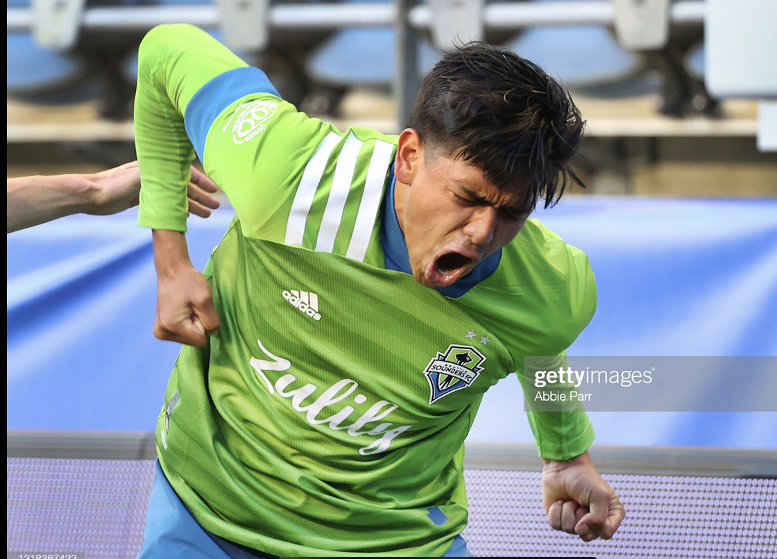 Seattle Sounders 2-0 LAFC: Rave Greens continue excellent start
