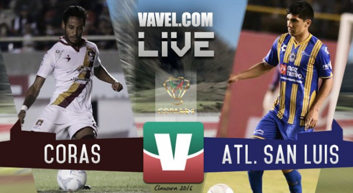 En penales, Atlético San Luis accede a Semifinales