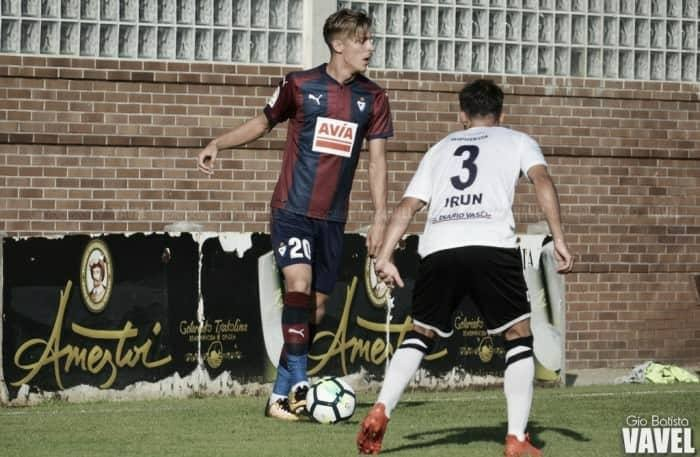 El Sevilla se interesa por Iván Alejo