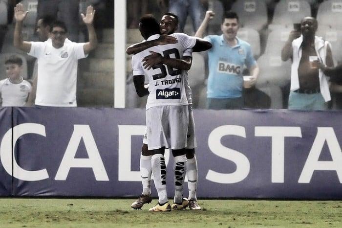 Ainda de ressaca do título, Santos manda os reservas para enfrentar o Galvez