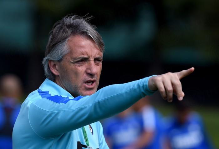 Inter, prove anti-Napoli