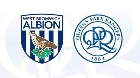 Resumen y mejores momentos del West Bromwich Albion 2-1 Queens Park Rangers en Championship 2021