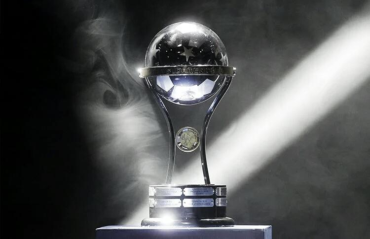 Em estreia de formato com grupos, confira como fica a Sul-Americana 2021