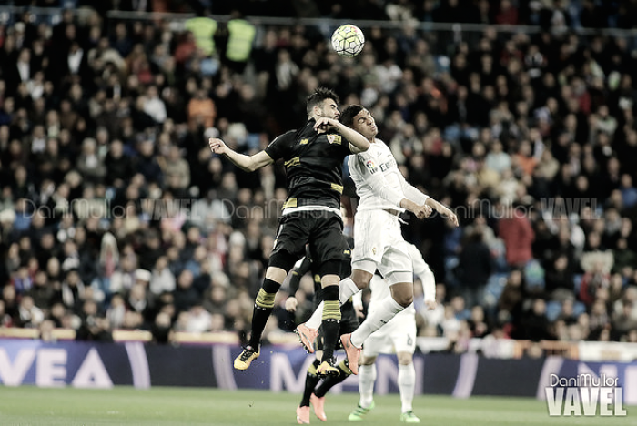 Confirmado el horario del partido Sevilla - Real Madrid