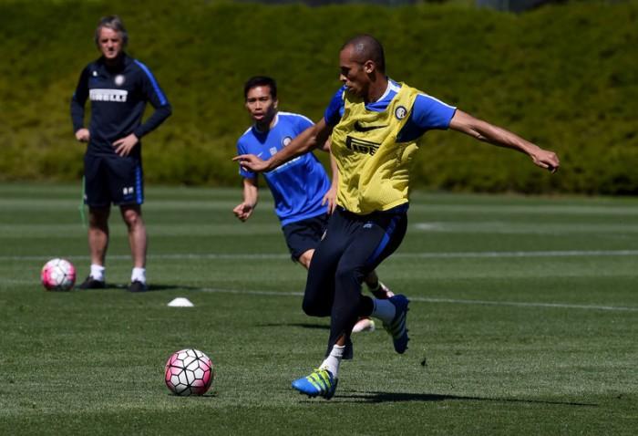Mancini, prove di Inter