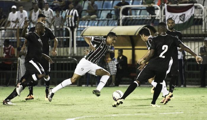 Fluminense e Botafogo decidem vaga na final do Carioca e Tricolor tem vantagem do empate