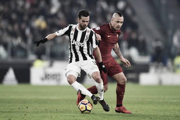 Buon Natale Juve! Gli ex Benatia e Szczesny stendono la Roma