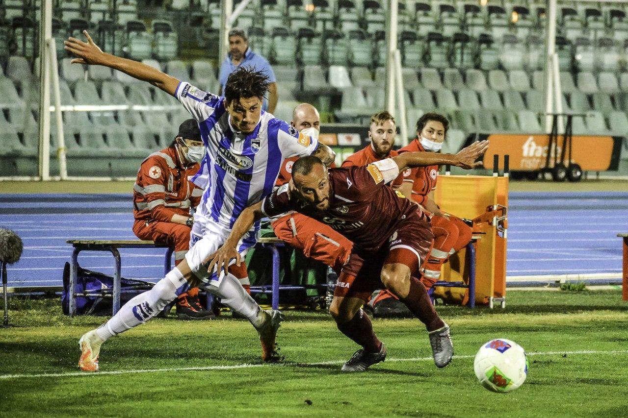 Il Pescara torna a vincere: battuto il Livorno 1-0