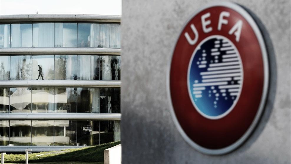Suspendidas todas las finales de los torneos de clubes de la UEFA de manera indefinida