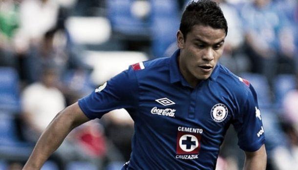 Pablo Barrera y el futbol
