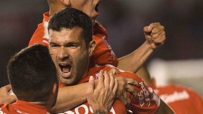 Independiente jugará la final de la Copa Sudamericana