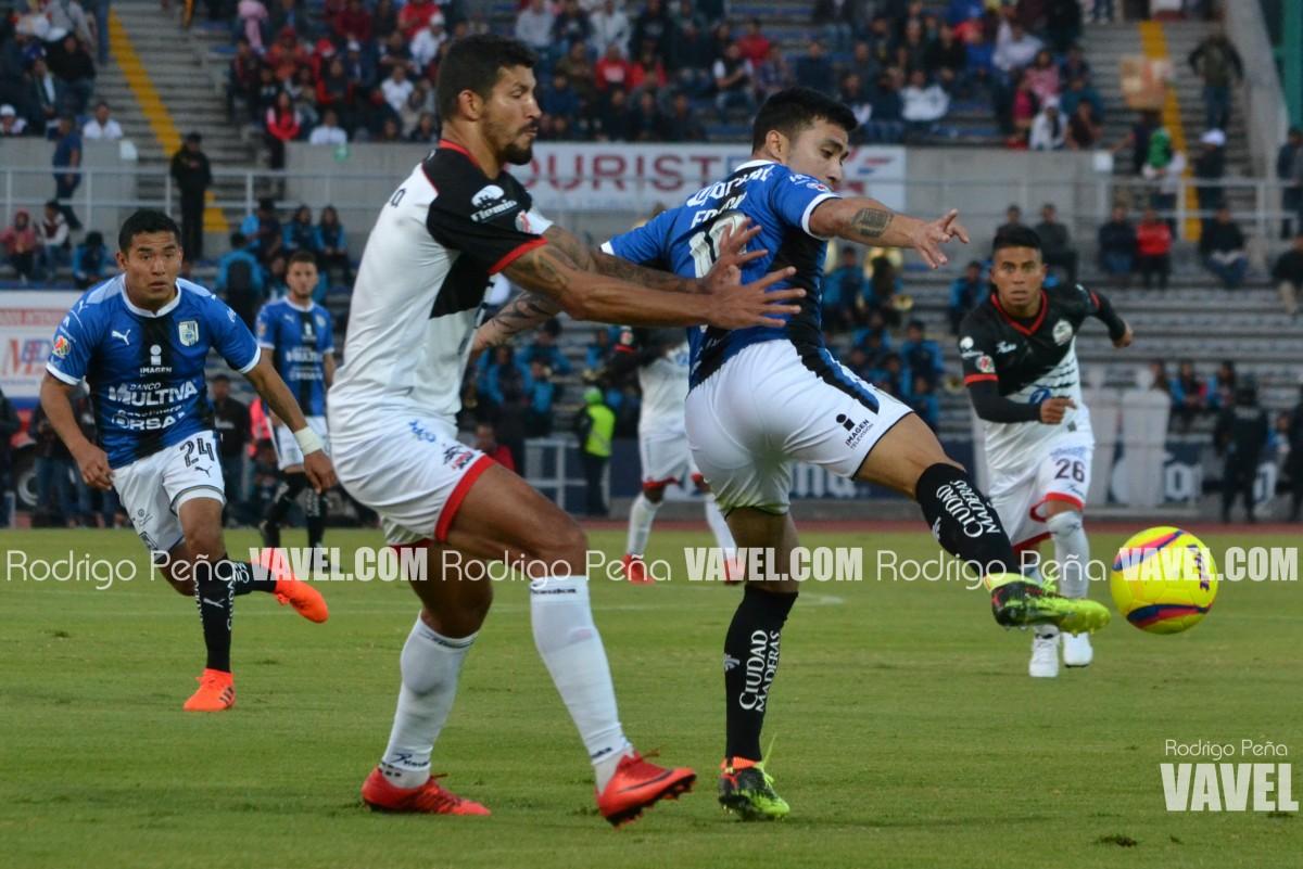 Previa Querétaro vs Lobos BUAP: el Gallo en busca de cerrar bien la semana