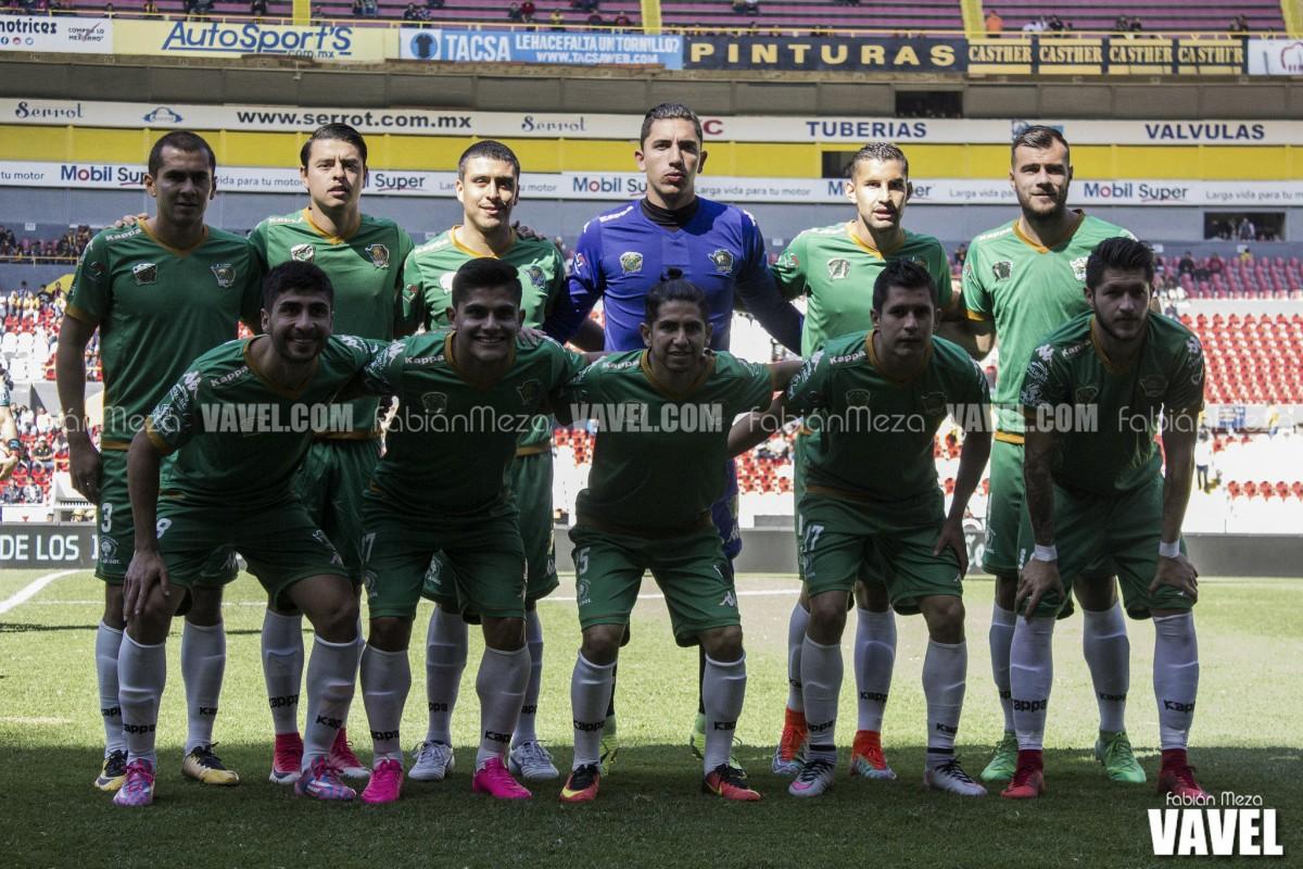 Definido el calendario de Potros UAEM para el Apertura 2018