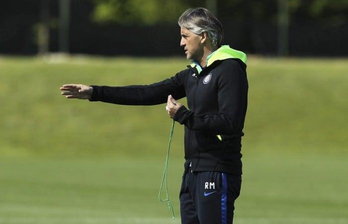Lazio - Inter, le ultime dal campo