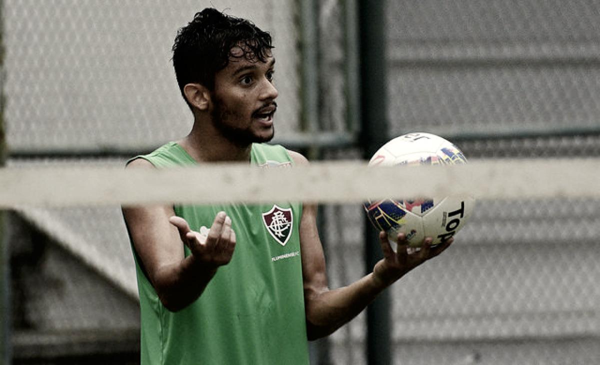 Fluminense derruba liminar que liberou Scarpa para o Palmeiras; entenda