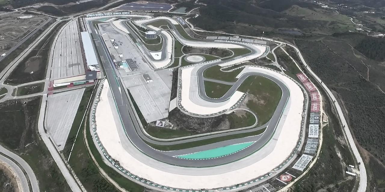 Un nuevo circuito para la Formula 1
