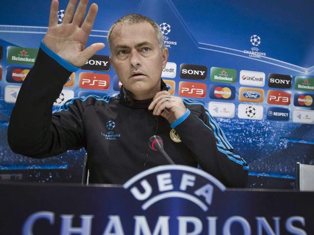 """Mourinho: """"Fallé en lo que le hice a Tito Vilanova"""""""