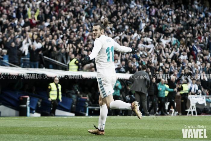 Bale, el fichaje de invierno