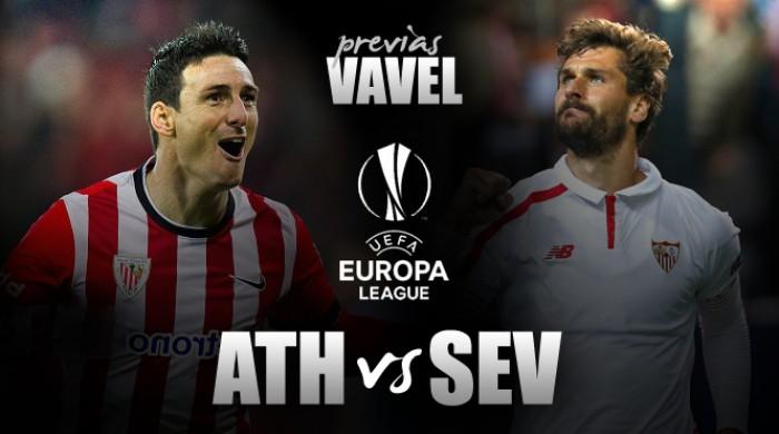 Europa League, si accende il derby iberico: Athletic Bilbao - Siviglia al San Mames per il primo round