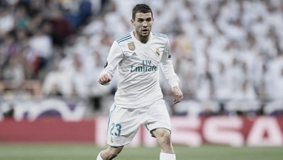 Com poucos minutos em campo, meia Mateo Kovacic tenta saída do Real Madrid
