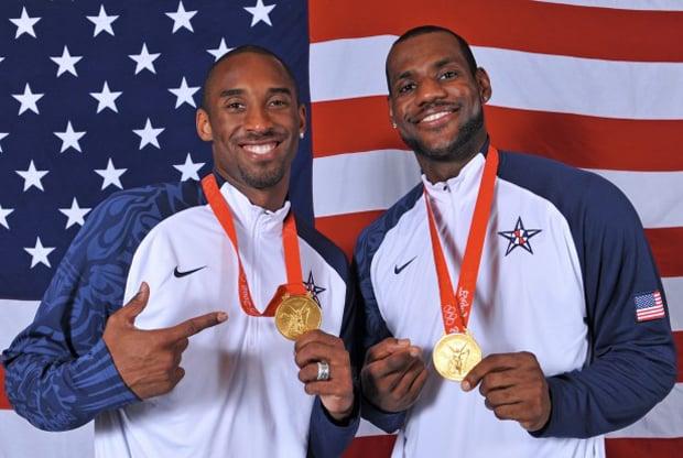 Estados Unidos escoge definitivamente su plantilla de baloncesto para los Juegos Olímpicos