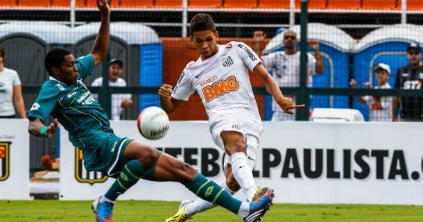 Federação Paulista divulga a tabela da Copa São Paulo de 2014