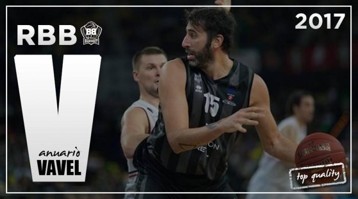 Anuario VAVEL Bilbao Basket 2017: un año negro