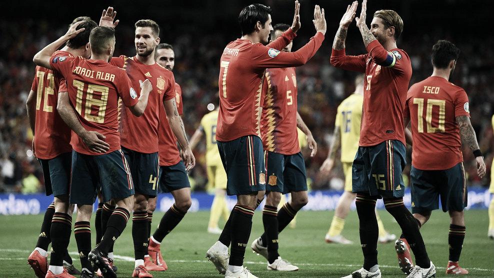 'La Roja' compartirá otro momento de lujo con sus fanáticos