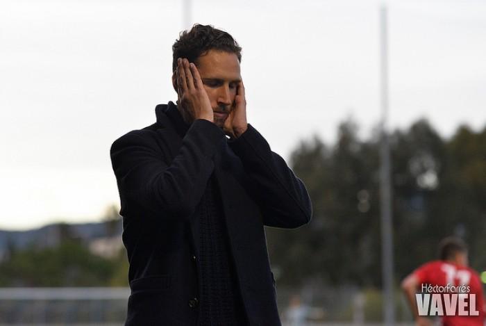 """Planagumà: """"Hay que dar las gracias a los jugadores"""""""