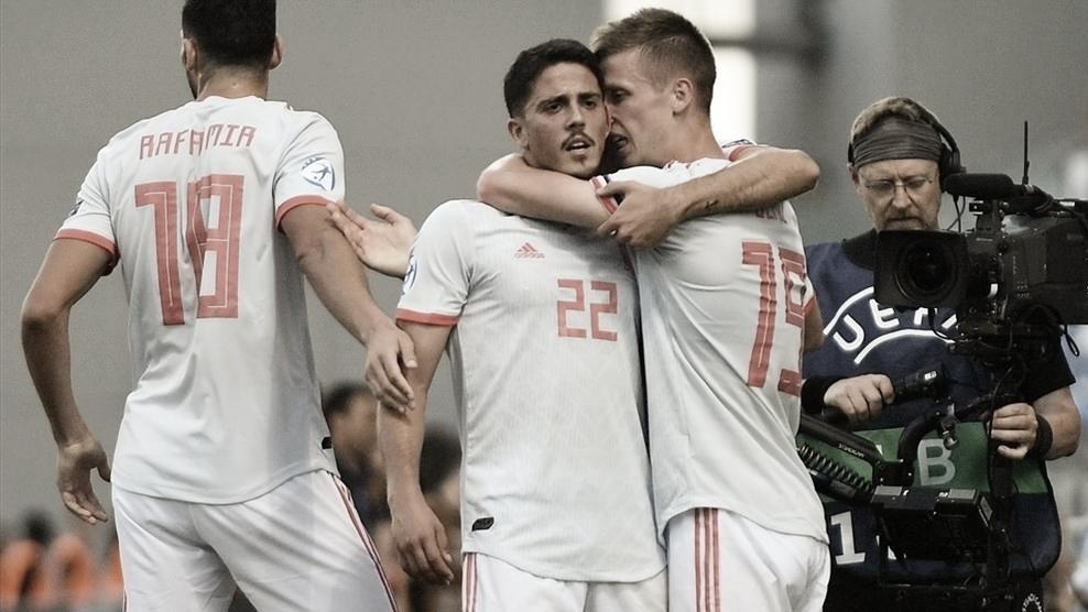 Previa España - Polonia: en busca de la plaza para semifinales