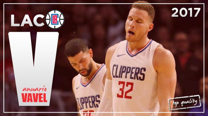 Anuario VAVEL Los Angeles Clippers 2017: adiós a CP3 y las dudas de la era Griffin