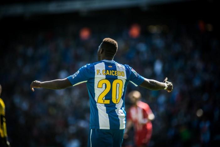 Caicedo se pierde la Copa América