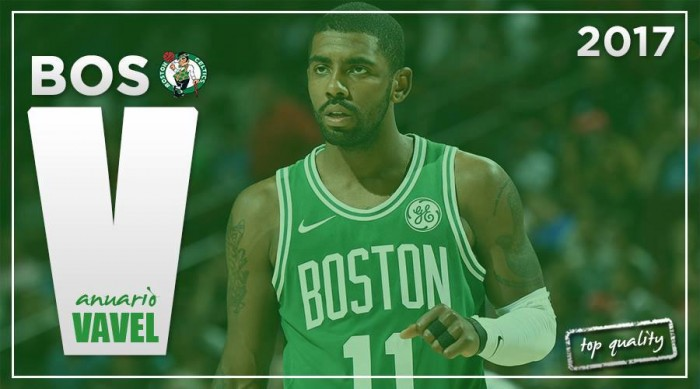 Anuario VAVEL Boston Celtics 2017: llegó su momento
