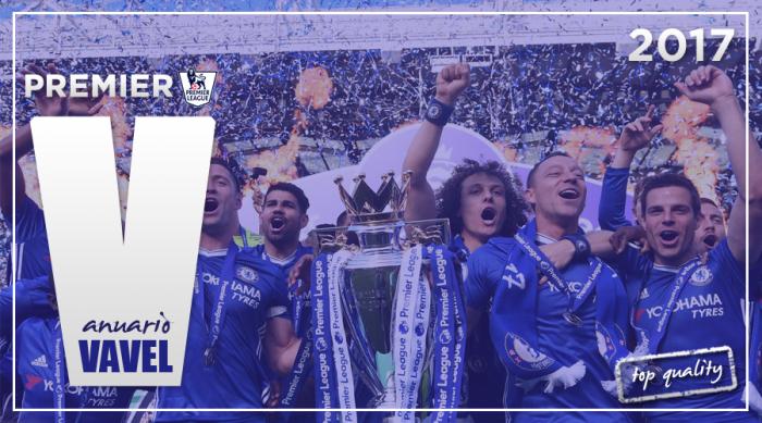 Anuario VAVEL Premier League 2017: dos reyes para una sola corona
